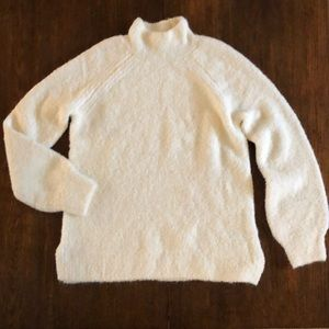 SUPER COZY Gap oversized sweater